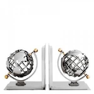 Bilde av Eichholtz Globe Bookends sett
