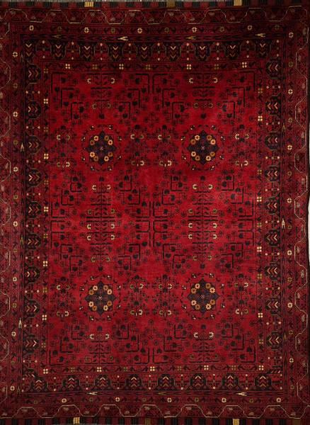Bilde av Afghansk Kunduz Str 193 x 148