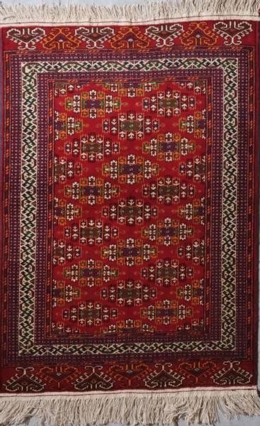 Bilde av Turkmensk Yomout str 145 x 90