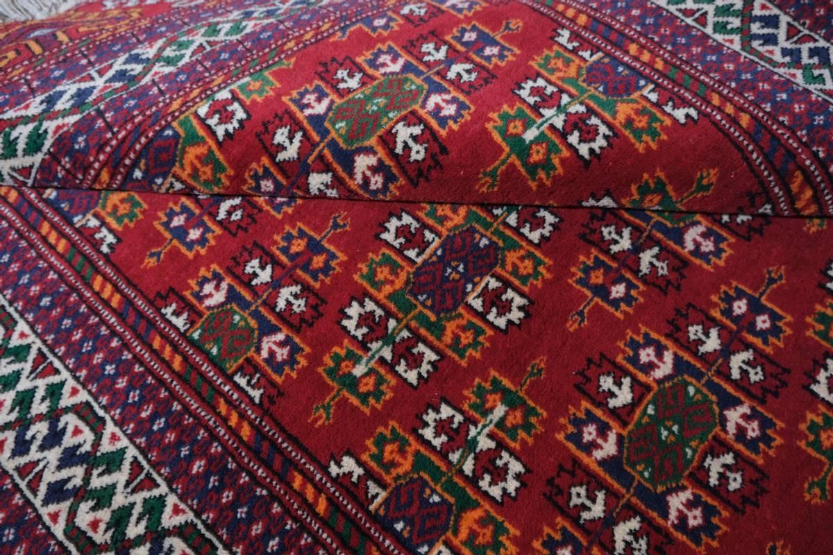 Turkmensk Yomout str 145 x 90