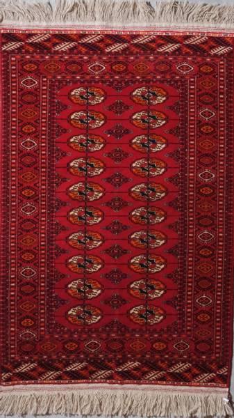 Bilde av Turkmensk Bokara str 157 x 93