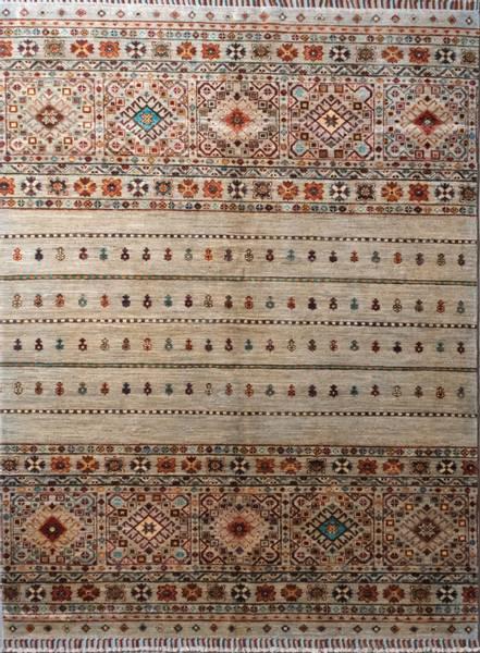 Bilde av Afghansk Khorjiin str 201 x 153