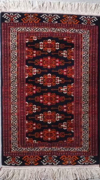 Bilde av Turkmensk Youmoud str 126 x 89