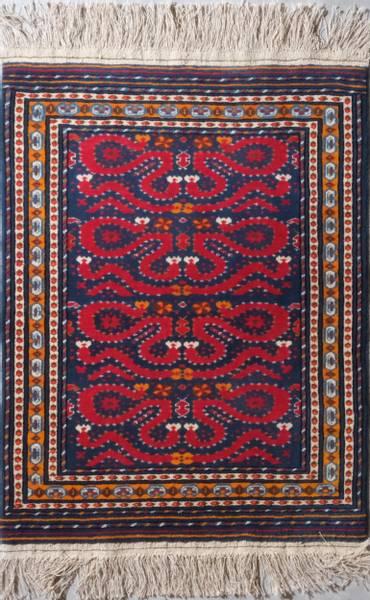 Bilde av Turkmensk shirwan str 110 x 83