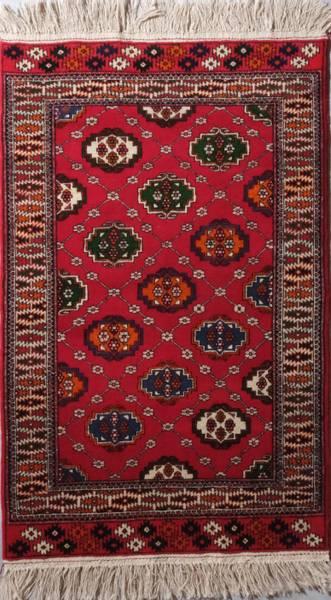 Bilde av Turkmensk Yamoud str 125 x 82