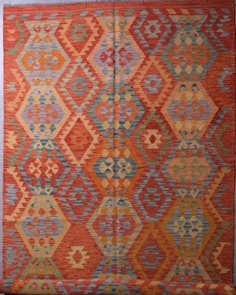 Bilde av Afghansk kelim str  247 x 174