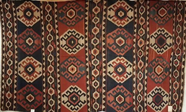 Bilde av Antikk Kaukasisk kelim str 290 x 176