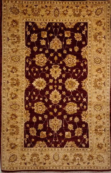 Bilde av Afghansk Ziegler str 183 x 123