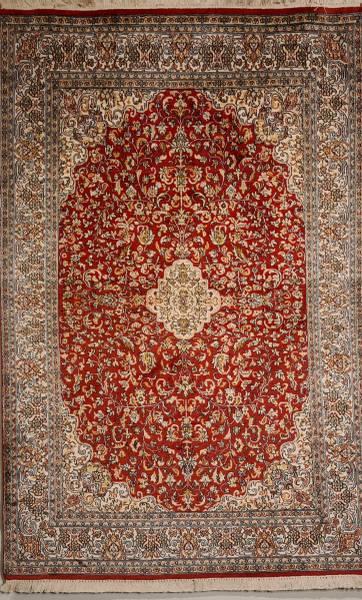 Bilde av Kashmir silke str 182  x 118