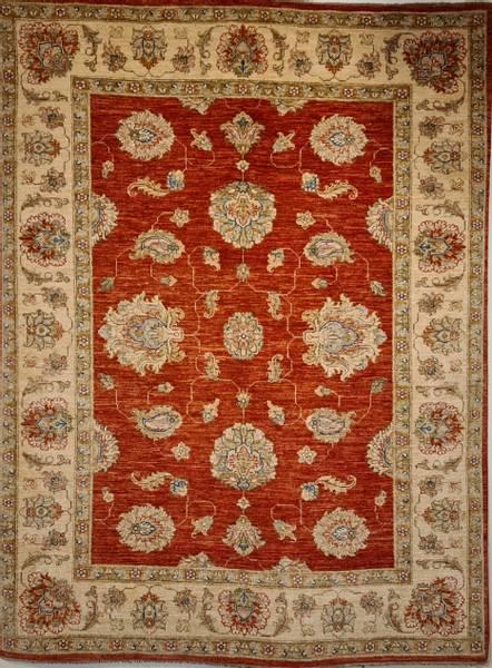 Bilde av Afghansk Ziegler fine str 200 x 152