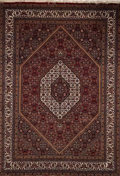 Bilde av Indisk Royal Bidjar str 211 x 150