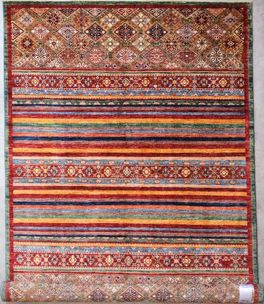 Bilde av Afghansk Korjiin str 245 x 178