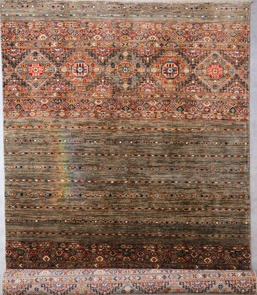 Bilde av Afghansk Korjiin str 256 x 175