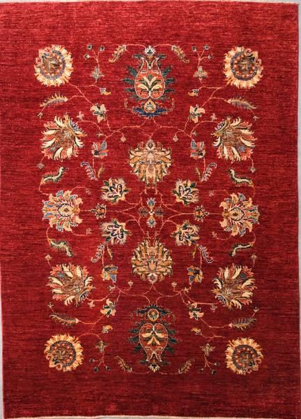 Bilde av Afghansk Ariana str 214 x 154
