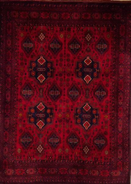 Bilde av Afgan messi fine str 203 x 150