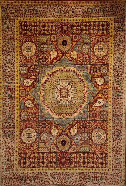 Bilde av Afghansk Mamlouk str 214 x 150