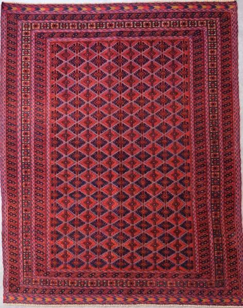 Bilde av Old Herati kelim str 188 x 150