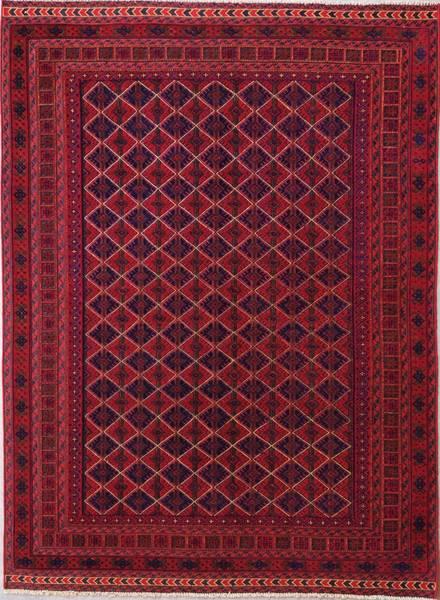 Bilde av Old Herati kelim str 187 x 137