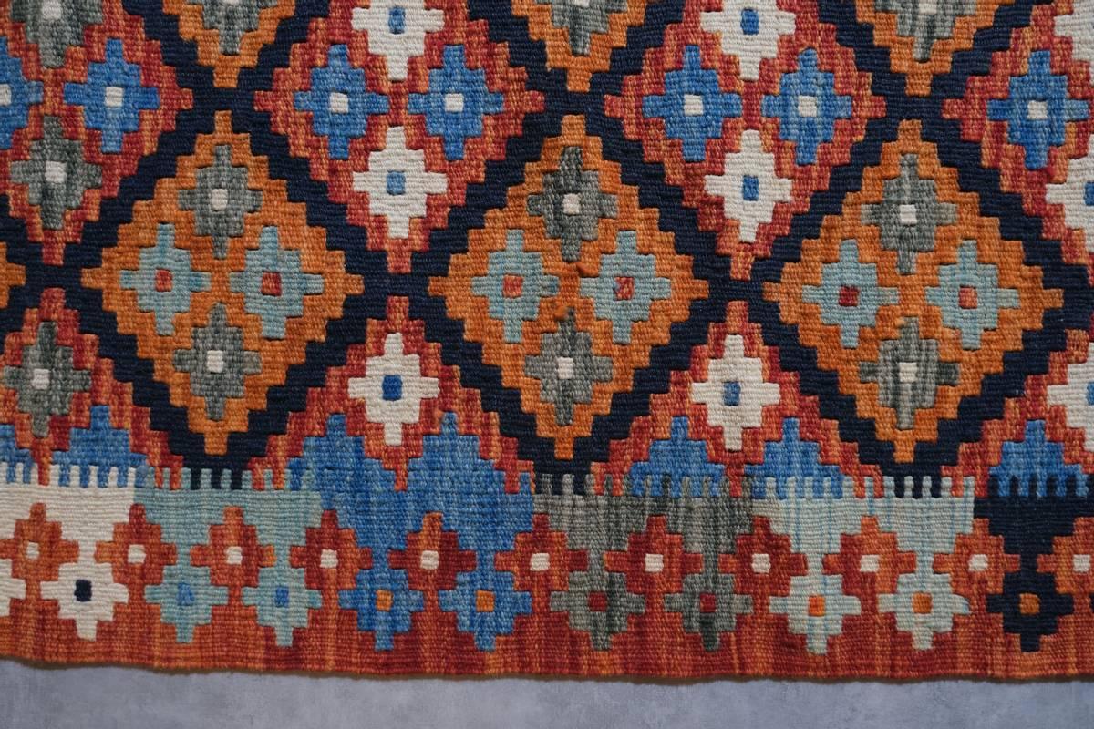 Afghansk kelim str 148 x 72