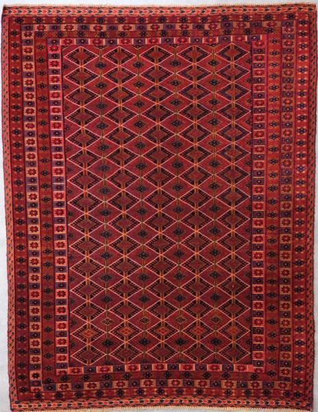 Bilde av Old Herati kelim str 185 x 146