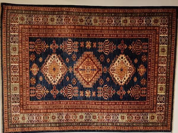 Bilde av Afgansk Kazak str 169 x 125