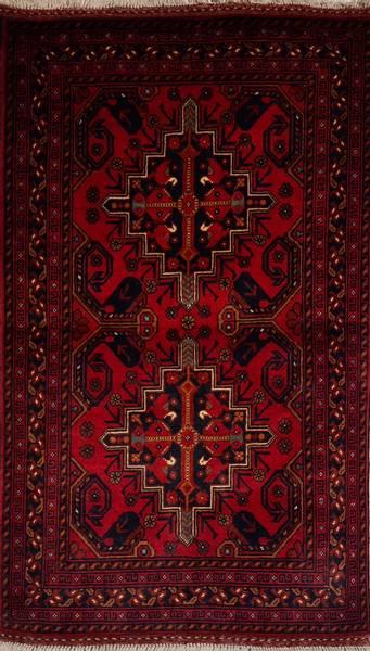 Bilde av Afghansk messi fine str 125 x 80