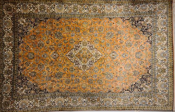 Bilde av Kashmir silke str 264 x 173