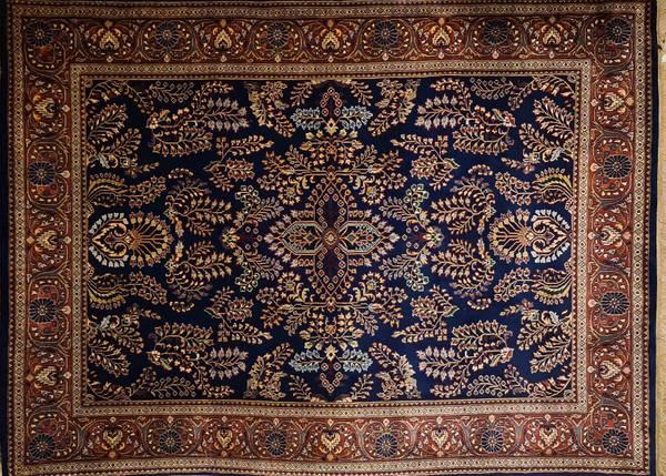Bilde av Indisk Royal Saruk str 240 x 176