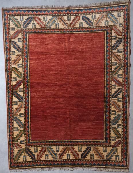 Bilde av Old Afghansk Kazak str 165 x 131