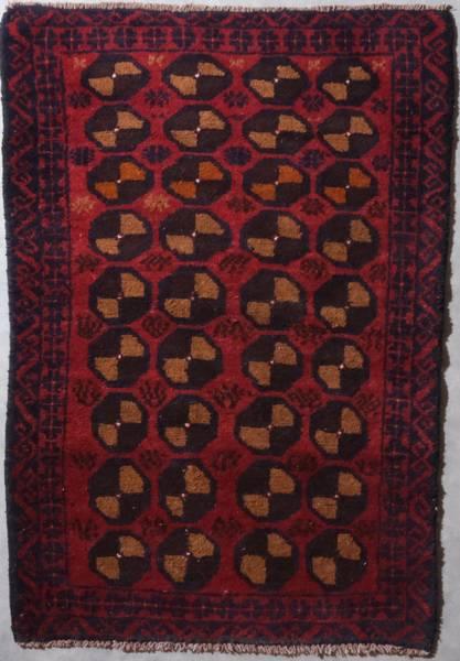 Bilde av Afghansk Beluch str 124 x 85