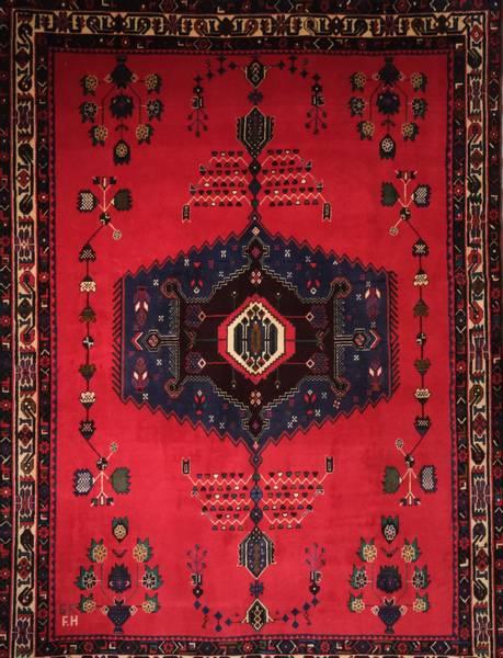 Bilde av Persisk Afshar str 245 x 174