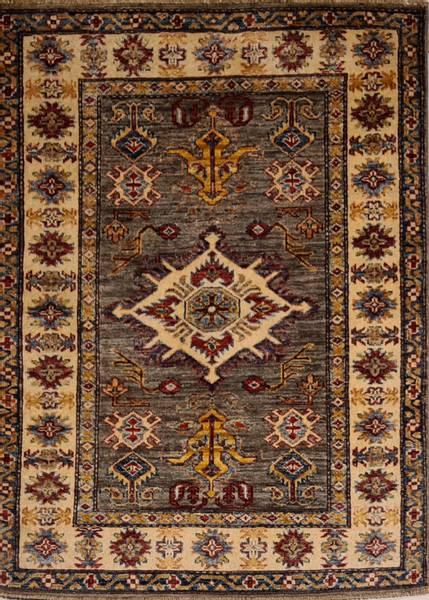 Bilde av Afghansk Kazak str 124 x 87