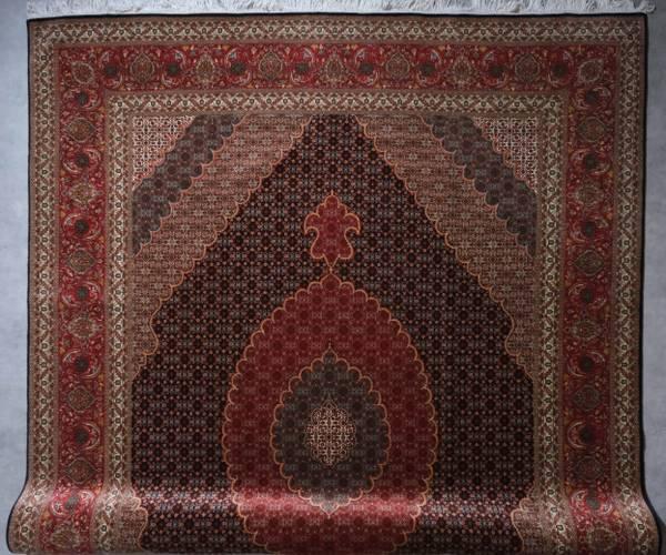 Bilde av Persisk Tabriz 50 raj Str 347 x 253