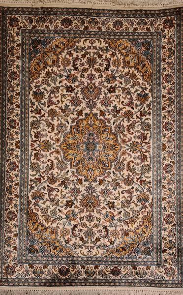 Bilde av Kashmir silke str 124 x 84