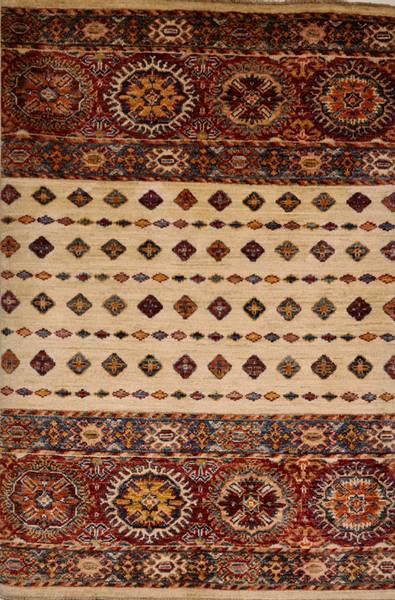 Bilde av Afghansk Khorjiin str 126 x 87