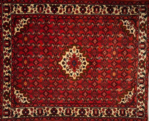 Bilde av Persisk Hamadan str 195 x 160