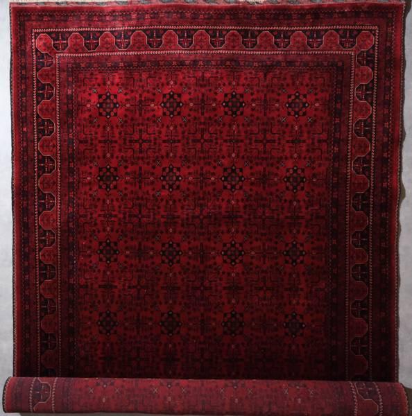 Bilde av Afghan messi  fine str 295 x202