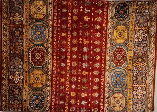 Bilde av Afghansk Khorjiin str 213 x 158
