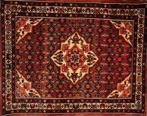 Bilde av Persisk Hamadan str 193 x 153