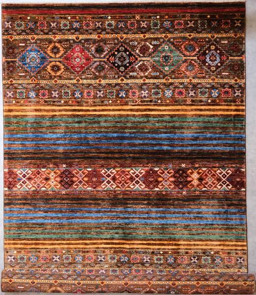 Bilde av Afghansk korjiin str 246 x 176