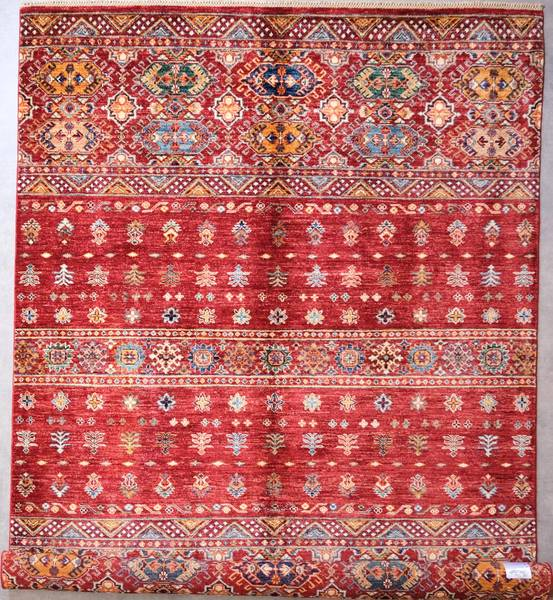 Bilde av Afghansk Korjiin str 244 x 184