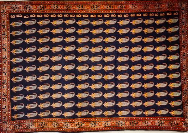 Bilde av Persisk Hamadan str 220 x 155