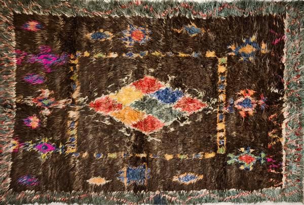 Bilde av Afghansk Berber str 239 x 161