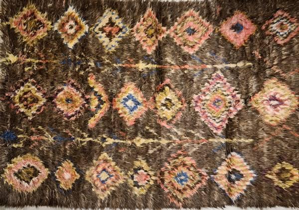 Bilde av Afghansk Berber str 238 x 161
