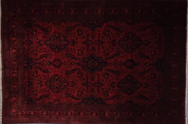 Bilde av A>afghansk messi fine str 298 x 205