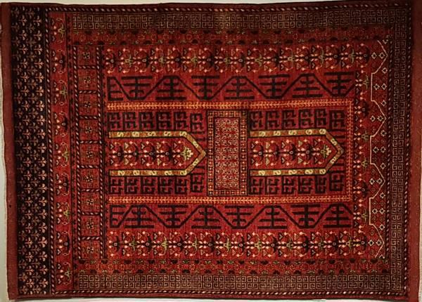 Bilde av Afghansk Ensari str 240 x 175