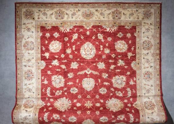 Bilde av Afghansk Ziegler Str 371 x 272