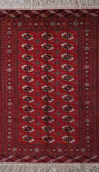 Bilde av Old Turkmensk Bokara str 200 x 126