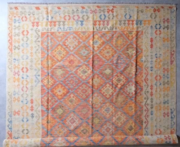 Bilde av Afghansk kelim str 299 x 250