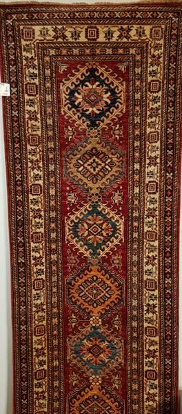 Bilde av Afgansk Kazak str 307 x 79